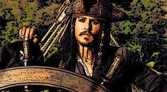 Pirates des Caraïbes 5 : c'est pour cette année !